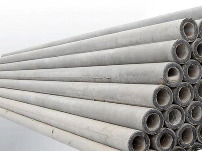 怎样安装水泥电线杆防止漏水?
