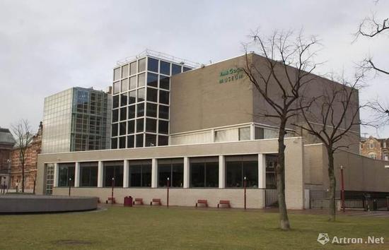 梵高美术馆