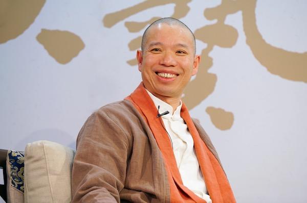 禅者大信,三同书院院长、中国·如是禅发起人、佛教哲学和易经文化研究者与实践者、 中国哲学博士、经济学硕士.jpeg
