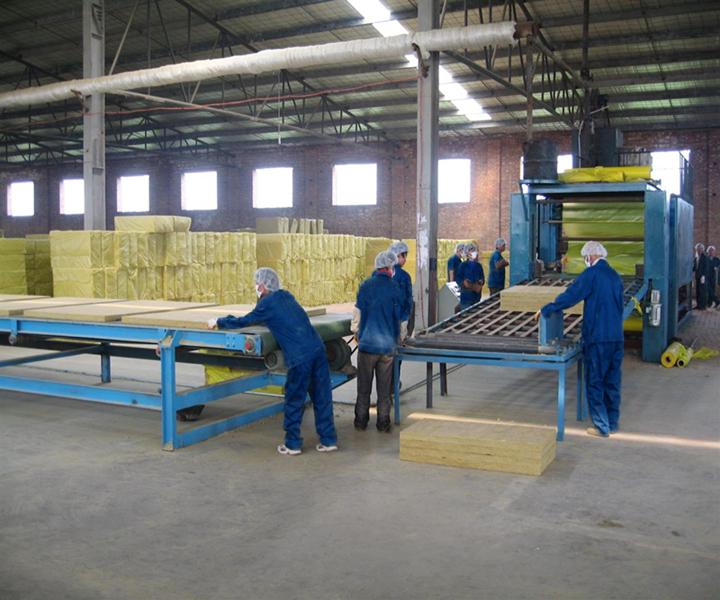 普通型岩棉板廠家